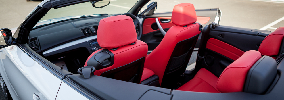 Trimmtech Car & Vehicle Upholstery