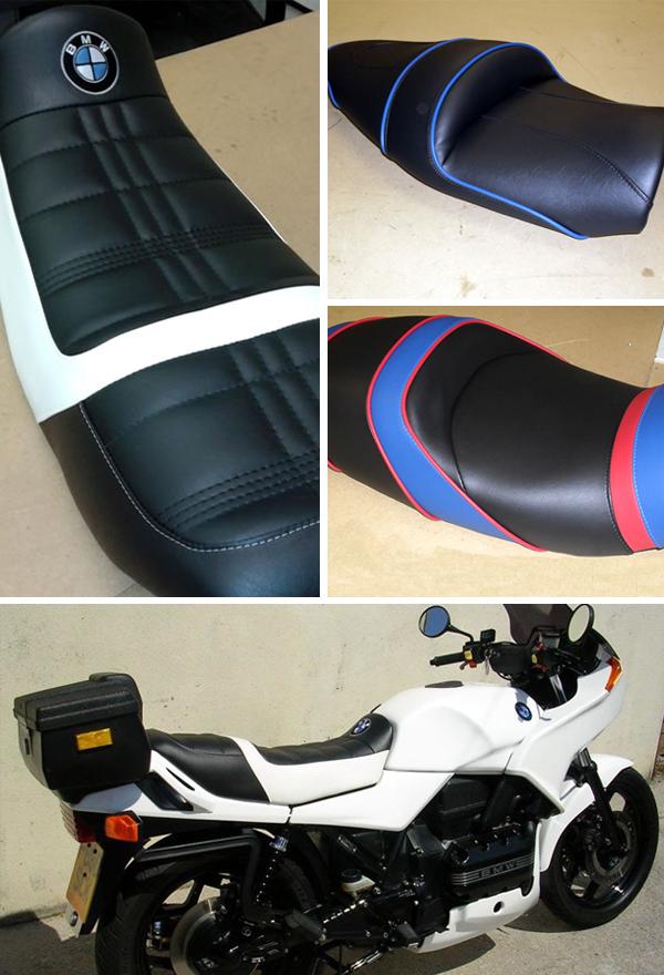 Motorbike Seat Replacements Seat Modify Sandbach Motorbike Seat